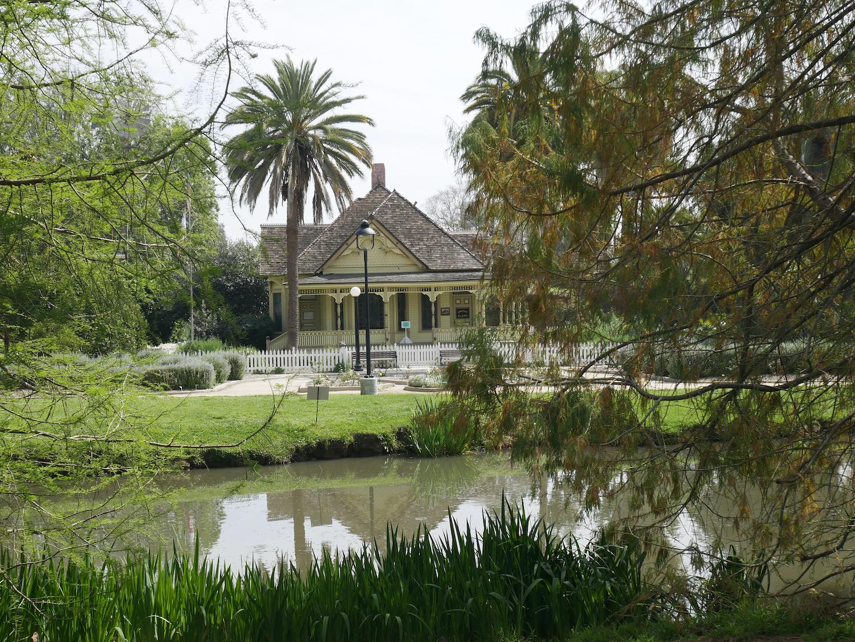 heritage house