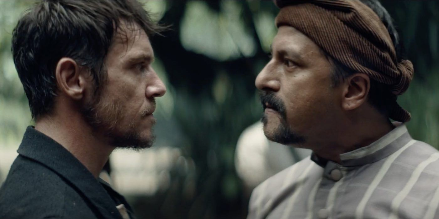 Film Review: 'Edge of the World' Gets Two Misses - Fullerton Observer